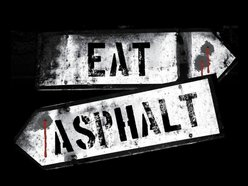 Image for Eat Asphalt