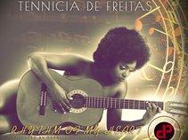 Tennicia De Freitas