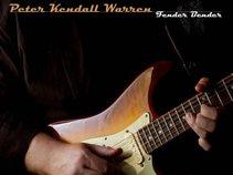 Peter Kendall Warren
