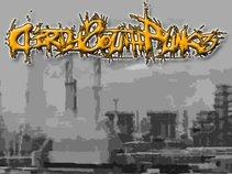 Dirty South Punks
