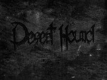 Desert Hound