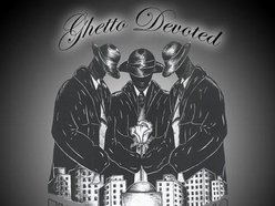 Image for Ghetto Devoted