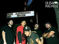 Image for Sleeprockers