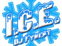 Dj Fynest of Ice Cold Entertainment