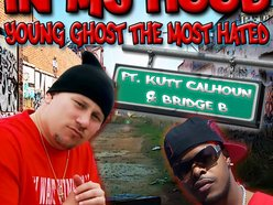 Image for Young Ghost the Most Hated