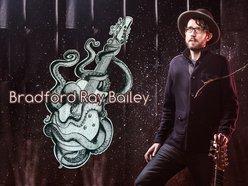 Image for Brad Bailey - 8 string banjo & vocals