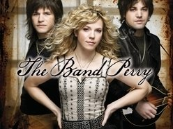 Image for The Band Perry