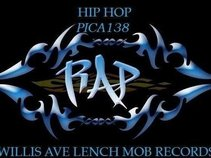 PICA138 WILLIS AVE LENCH MOB RECORDS