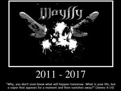 Image for Mayfly