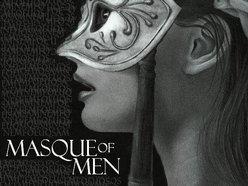 Image for Masque of Men