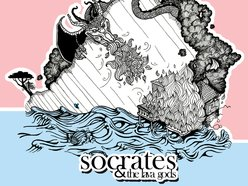Image for Socrates and the Lava Gods