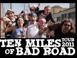 Image for Ten Miles of Bad Road