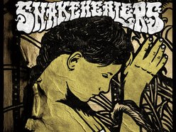 Image for Snakehealers