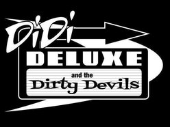 Image for DiDi Deluxe and The Dirty Devils