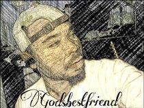 Godsbestfriend