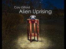 Cory Gilford