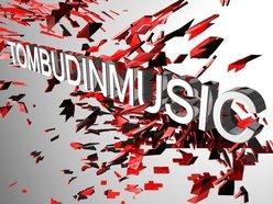 Image for TomBudinMusic