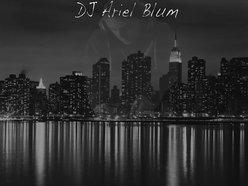 Image for DJ Ariel Blum