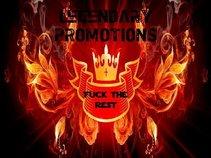 Legendary Promotions