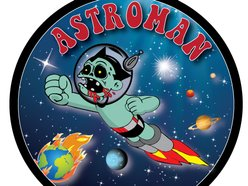 Image for Astroman
