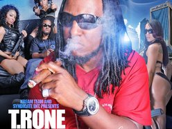 Image for T.RONE