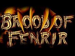 Image for Brood of Fenrir