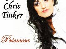 Raquel Chris Tinker