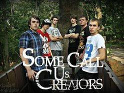 Image for Some Call Us Creators