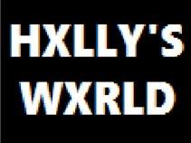 Hxlly's Wxrld