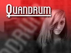 Image for Quandrum