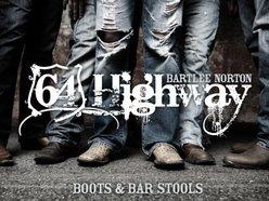 Image for Bartlee Norton & 64 Highway