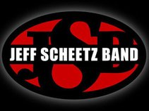 Jeff Scheetz band