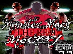 Image for Monster Mack
