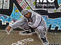 MC Dopeski