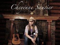Cheyenne Saucier