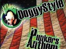 Doggy Style OC Punk