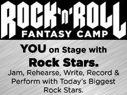 Image for Rock and Roll Fantasy Camp