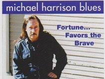 Michael Harrison Blues