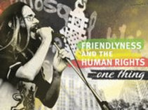 Friendlyness and the Human Rights