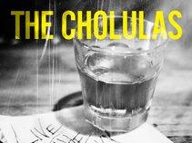 The Cholulas