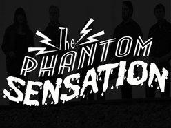 Image for The Phantom Sensation