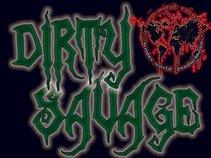 Dudemain da Dirty Savage