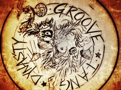 Groove Tang Dynasty