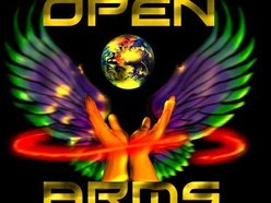 Image for OPEN ARMS