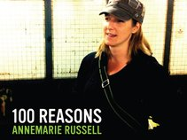 Annemarie Russell