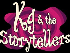Image for Kg & the Storytellers