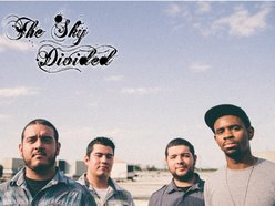 Image for The Sky Divided