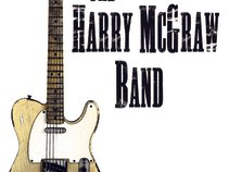 Harry McGraw
