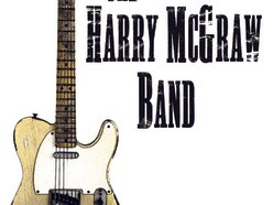 Image for The Harry McGraw Band