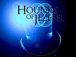Image for Hounds of Jezebel